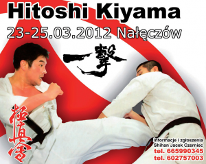 iko fighters 2012